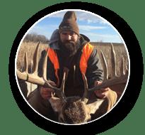 Self Guided Deer Hunts