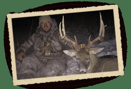 South Dakota Deer Hunt