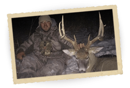 Whitetail Hunts Dakota Pheasant Guide