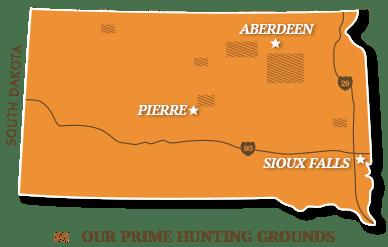 Dakota Pheasant Guide South Dakota Wild Pheasant Hunts