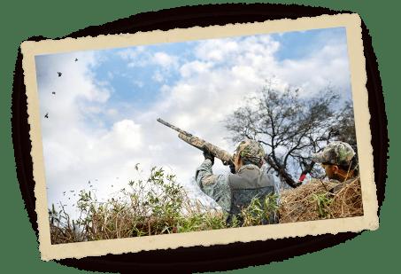 South Dakota Dove Hunt
