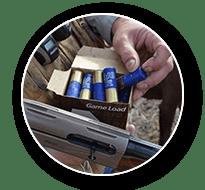 Dove hunts in South Dakota