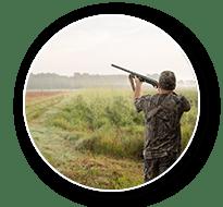 South Dakota Dove Hunts